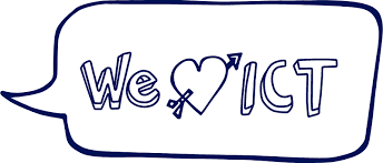 Logo WeLoveICT