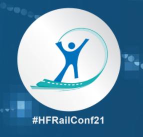 Logo Railconference